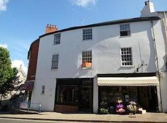 Fore Street, Tiverton Ex16 - No Chain