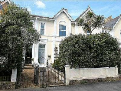 Ilsham Road, Torquay, Tq1 - Freehold