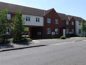 Woodstock Court, Woodstock Road, Toton, Nottingham Ng9