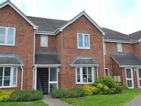 Barnaby Close, Tredworth, Gloucester Gl1