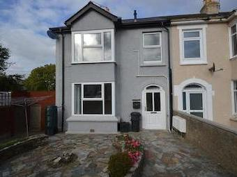 The Crescent, Truro Tr1 - Unfurnished