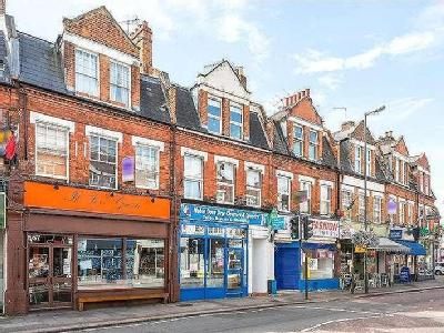 Flat for sale, Richmond Road