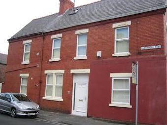 Hartismere Road, Wallasey Ch44
