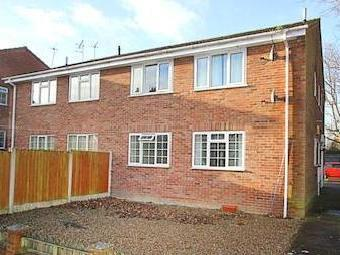 Ashdown Drive, Chesterfield, Derbyshire S40