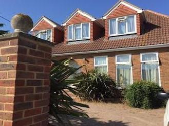 Sandisa Cliff Drive, Warden, Sheerness Me12