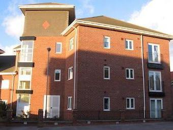 Bickerstaff Court, Wellington, Telford Tf1