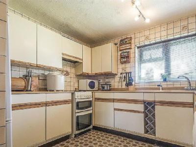 Flat for sale, Harwood Hill