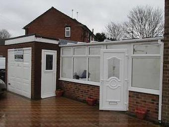 Chartley Road, West Bromwich B71