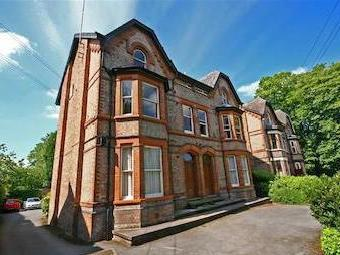 Kerrs Villas, Queenston Road, West Didsbury, Manchester M20