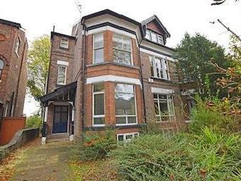 Old Lansdowne Road, West Didsbury, Manchester M20
