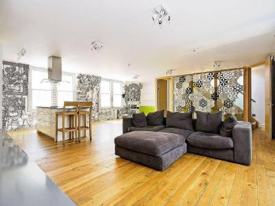 High Holborn West End Wc - Penthouse