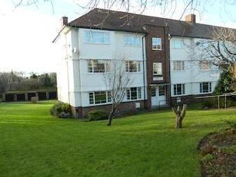 Kirby Park Mansions, Ludlow Drive, West Kirby, Wirral Ch48