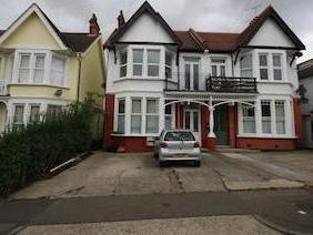 Pembury Road, Westcliff-on-sea Ss0