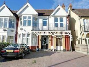 First Avenue, Westcliff On Sea, Essex Ss0