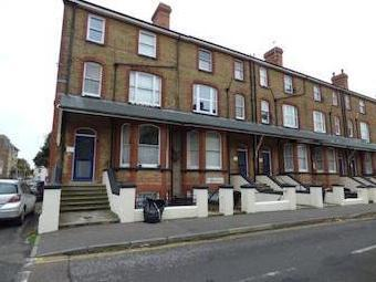 Ethelbert Square, Westgate-on-sea Ct8