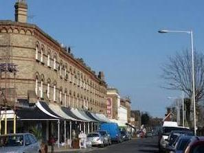 Station Road, Westgate-on-sea Ct8