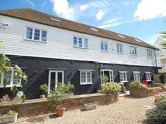 Sea Street, Whitstable Ct5 - Listed