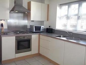 Greenock Mews, Widnes Wa8 - Furnished