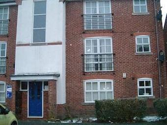 Darlington Court, Widnes, Cheshire Wa8