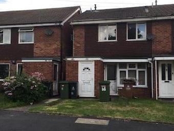 Temple Road, Willenhall Wv13
