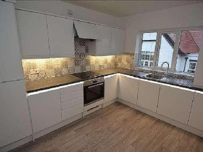 Westbourne Road, West Kirby, Wirral, Ch48