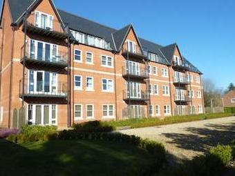 Sterling Place, The Broadway, Woodhall Spa, Horncastle Ln10