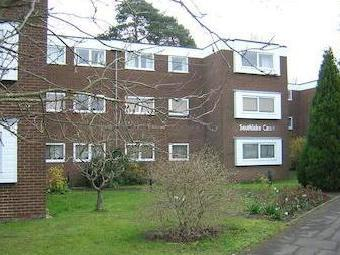 Southlake Court, Woodley, Reading Rg5