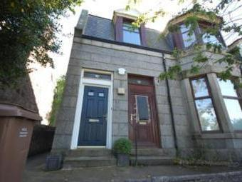 Clifton Road Ab24 - Furnished
