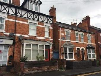 Ombersley Road, Worcester Wr3