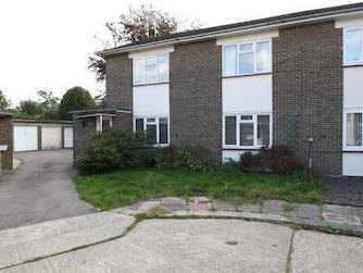 Willow Court, Grand Avenue, Worthing Bn11
