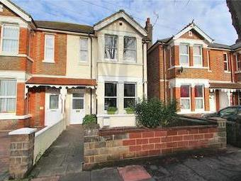 Browning Road, Worthing, West Sussex Bn11