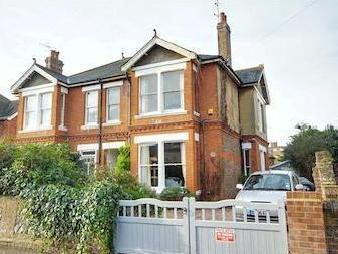 Belsize Road, Worthing, West Sussex Bn11