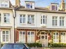 Manville Road, Sw17 - Freehold