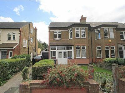 Old Park Ridings N21 London Houses For Sale