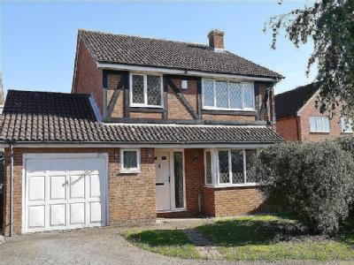 Foster Road, Abingdon-on-thames, Ox14