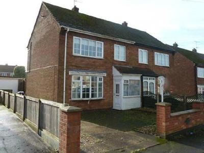 Fotherby Road, Scunthorpe, Dn17