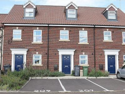 Fred Ackland Drive, King's Lynn, Pe30