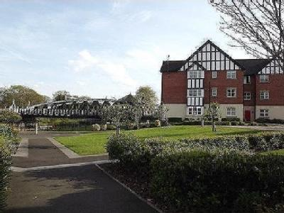 Freshwater View, Northwich, Cw8