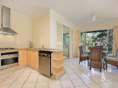 Greenslopes Street, Cairns North