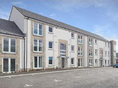 Garioch At North Street, Inverurie, Ab51
