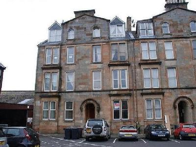 George Square, Greenock, Pa15
