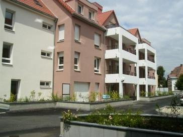 Location immobilier dans krafft for Piscine erstein