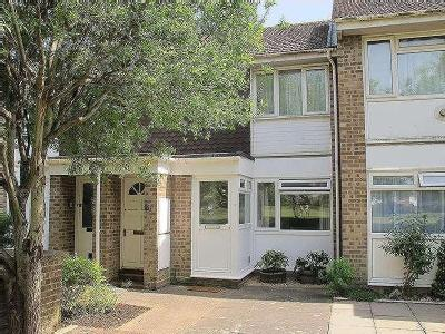 Deane Gardens, Lee-on-the-solent, Po13