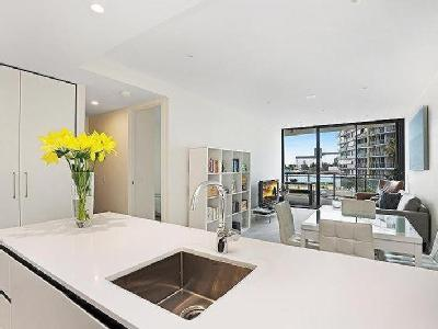Worth Place, Newcastle - Balcony
