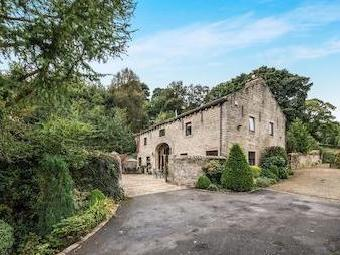 Spring Farm Lane, Harden, Bingley Bd16