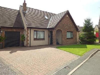 Harrier Court, Moresby Parks, Ca28