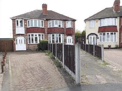 Harrowby Place, Willenhall, Wv13