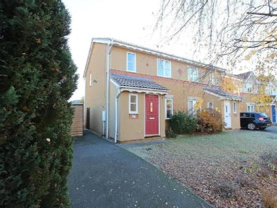 Haskell Close, Thorpe Astley, Le3