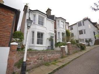 Ebenezer Road, Old Town Hastings East Sussex Tn34