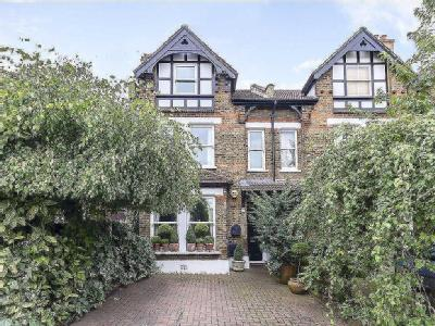 House for sale, Haven Lane, W5